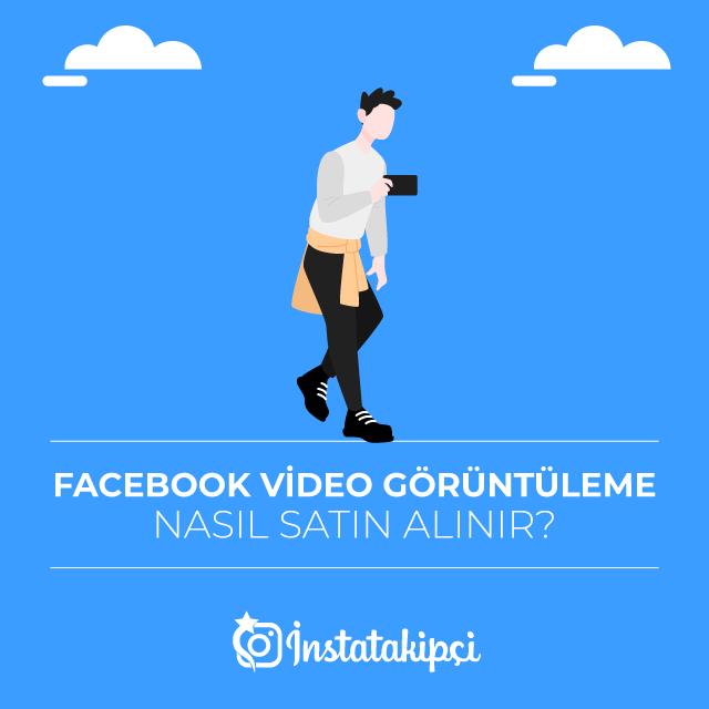 Facebook Video Görüntüleme Nasıl Satın Alınır
