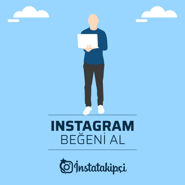 Instagram Beğeni Al