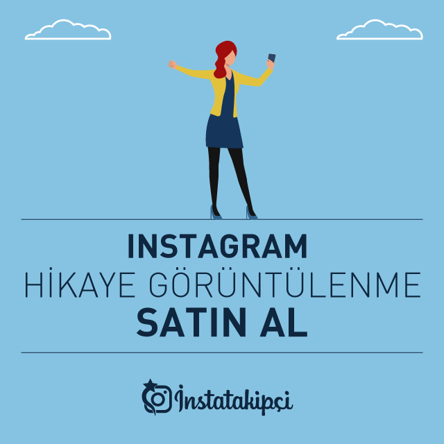 Instagram Hikaye Görüntülenme Satın Al