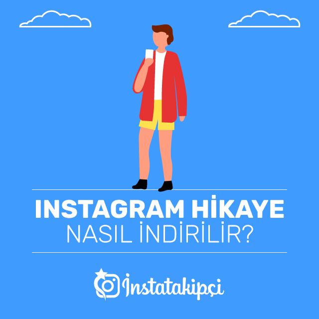 Instagram Hikaye Nasıl İndirilir