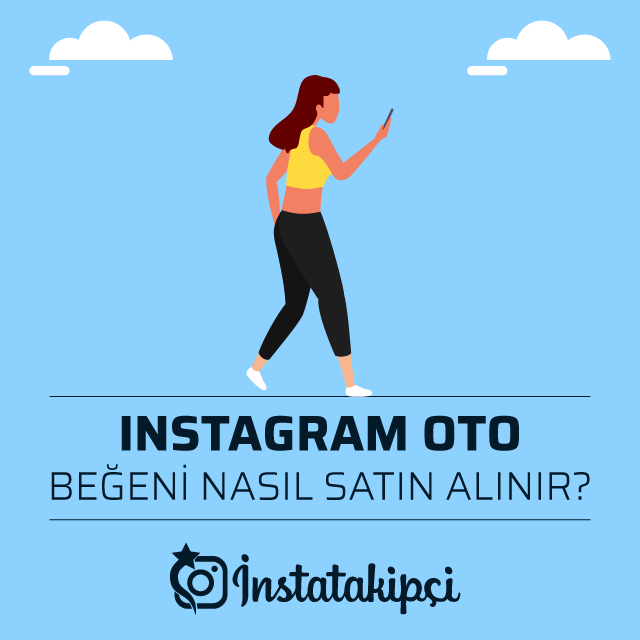 Instagram Oto Beğeni Nasıl Satın Alınır