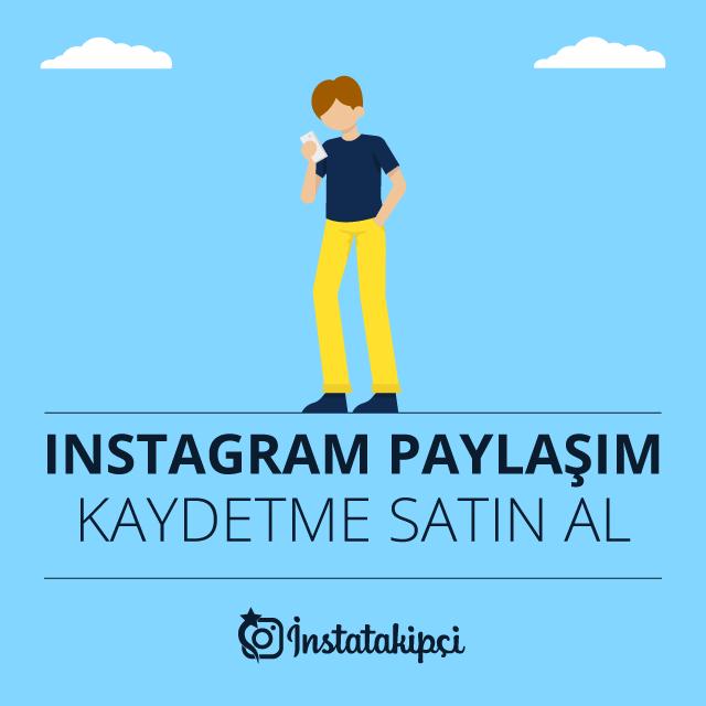 Instagram Paylaşım Satın Al