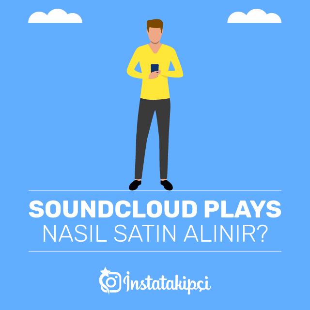 Soundcloud Plays Nasıl Satın Alınır?