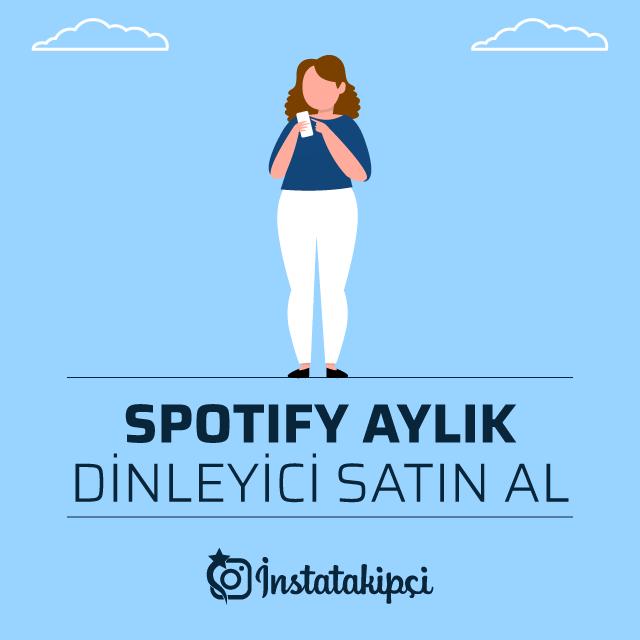 Spotify Aylık Dinleyici Satın Almanın yararları