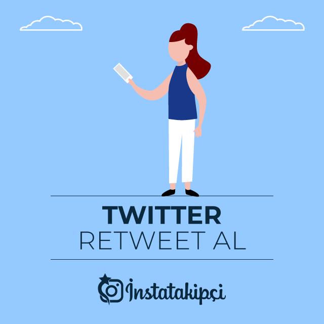 Twitter Retweet Al
