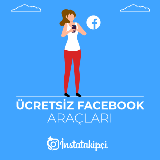 Ücretsiz Facebook Araçları