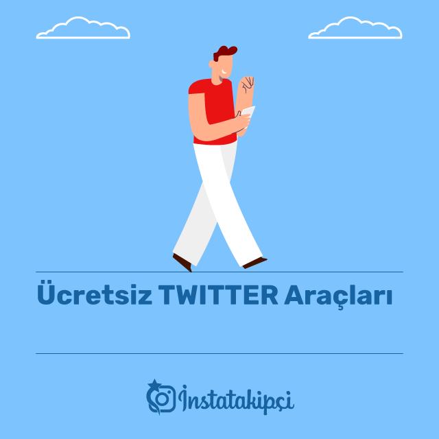 Twitter Araçları