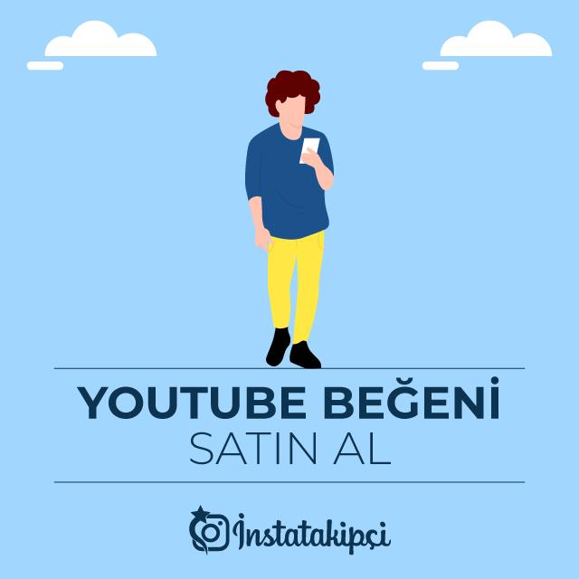 Youtube Beğeni Satın Al