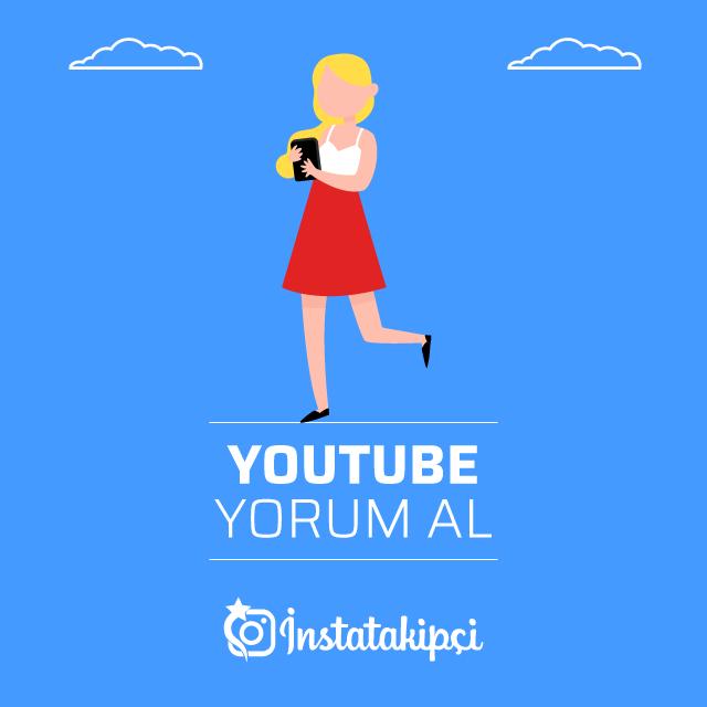 Youtube Yorum Al