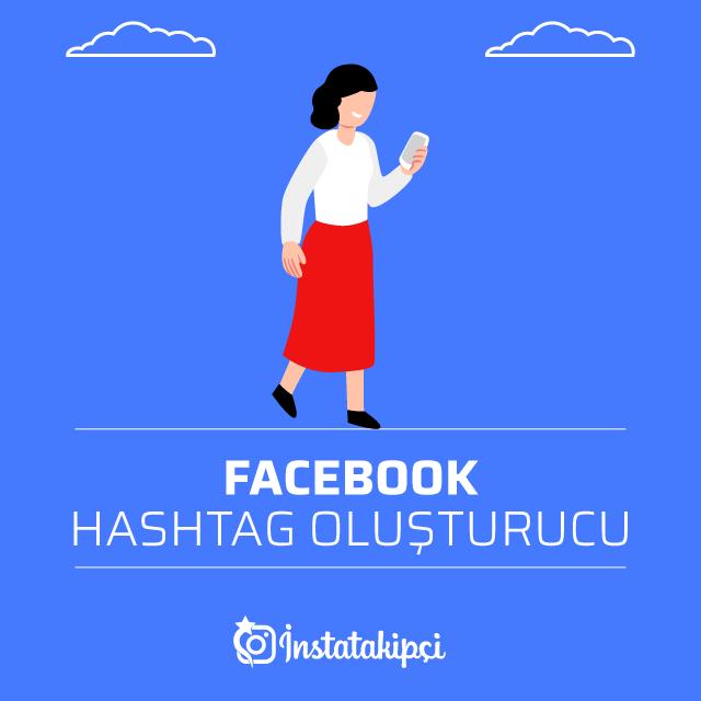 Facebook Hashtag Oluşturucu