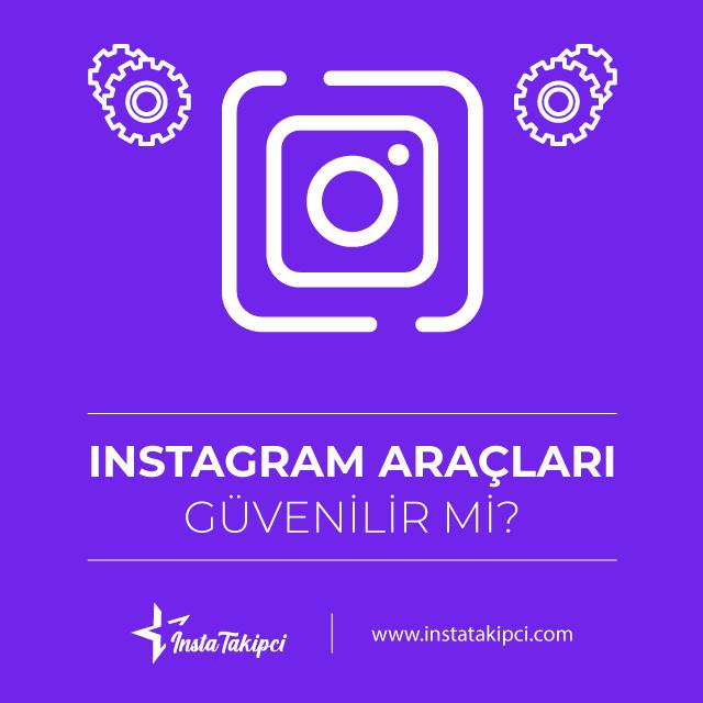 Güvenilir Instagram araçları