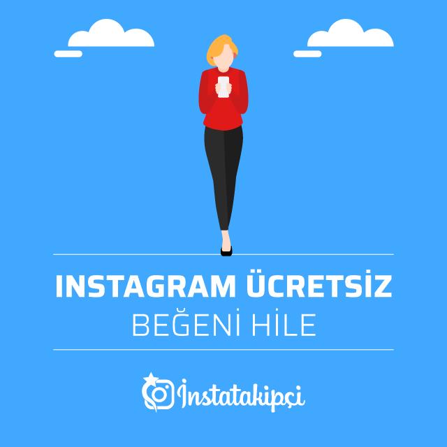 instagram beğeni kasma