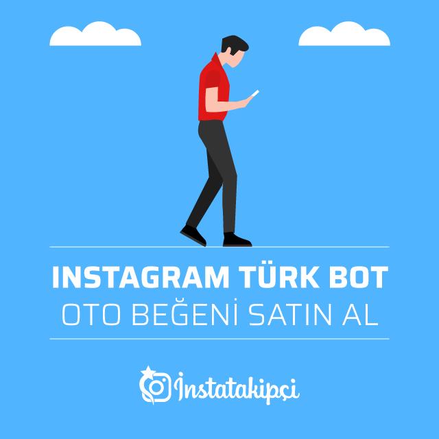 instagram bot oto beğeni