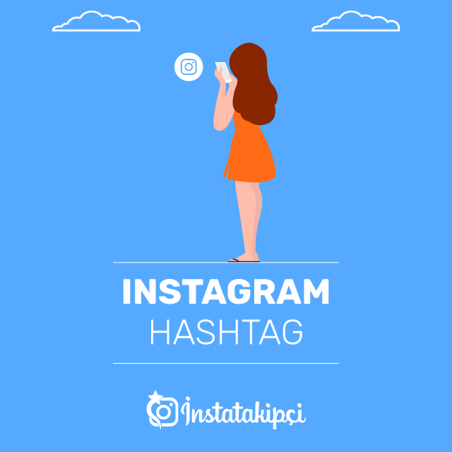 Instagram Hastag