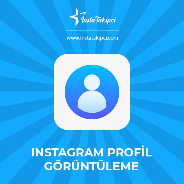 instagram profil görüntüleme