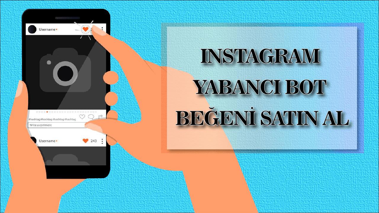 Instagram Türk Gerçek Oto Beğeni Satın Al