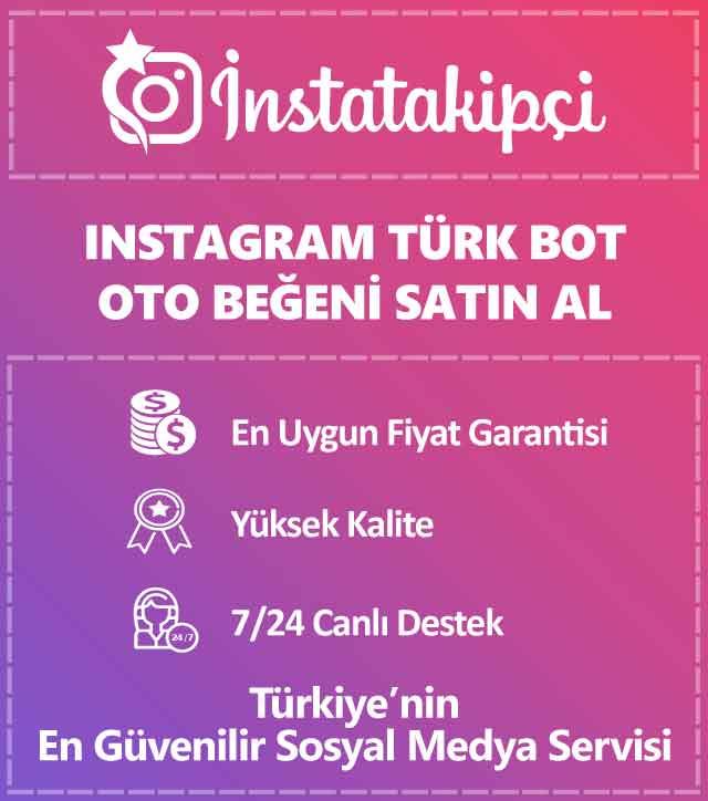 instagram oto bot beğeni satın al
