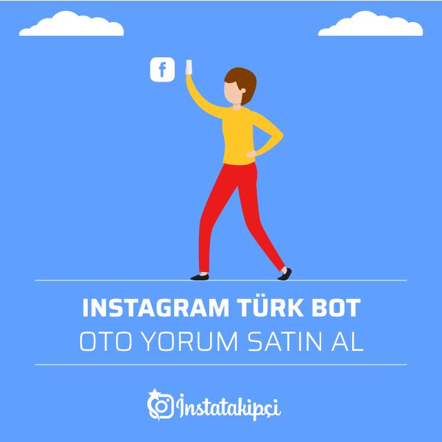 türk bot oto yorum satın al