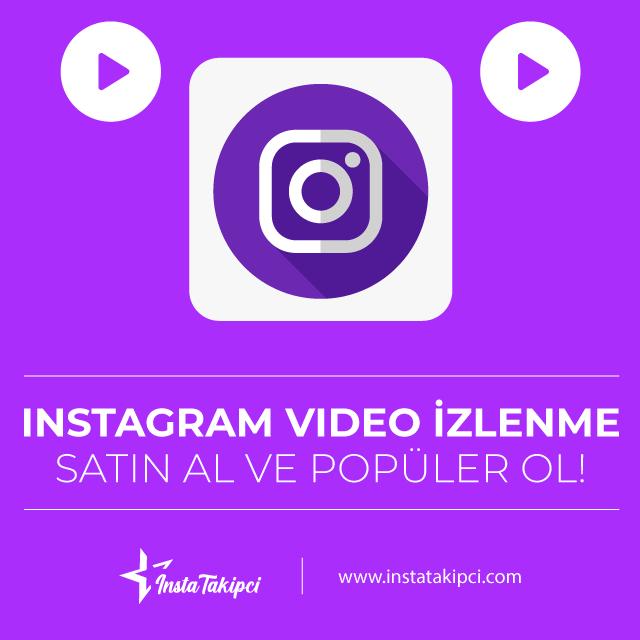 instagram profilini büyütmek