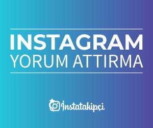 instagram yorum attırma