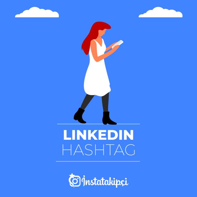 Linkedin Hashtag