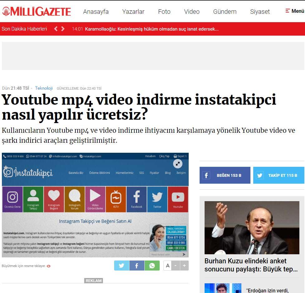 milligazete.com.tr