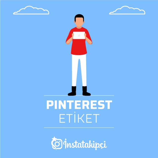Pinterest Etiket