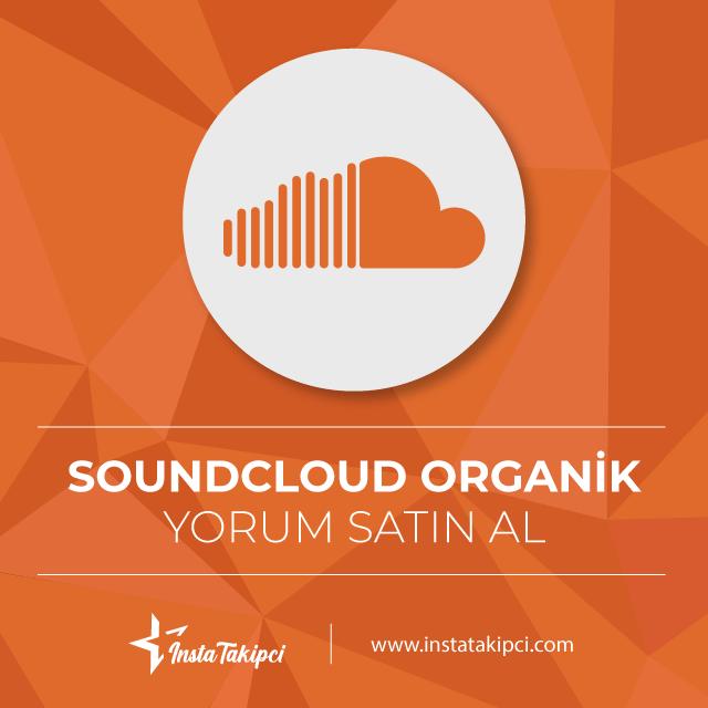 soundcloud organik yorum satın al