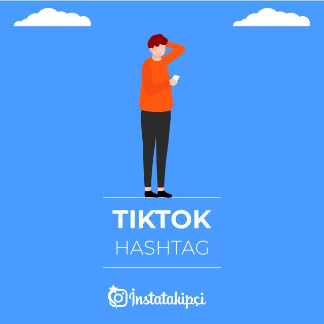 Tiktok Hashtag