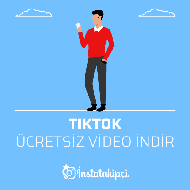 TikTok Ücretsiz Video İndir