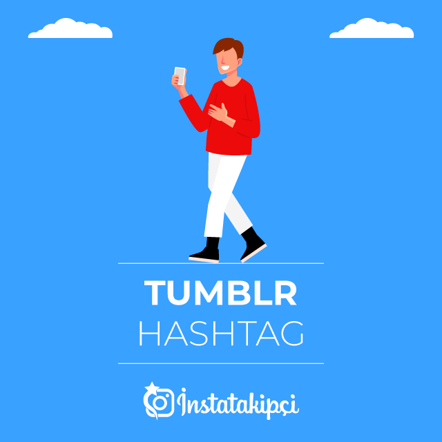 Tumblr Hashtag