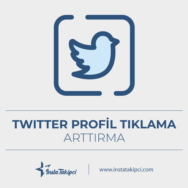 Twitter Profil Tıklanmalarınızı arttırın ve Popülerliği Yakalayın!