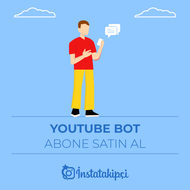 Youtube Türk Bot Abone Al