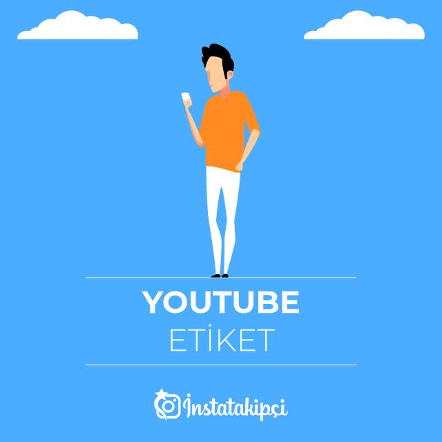 Youtube Etiket