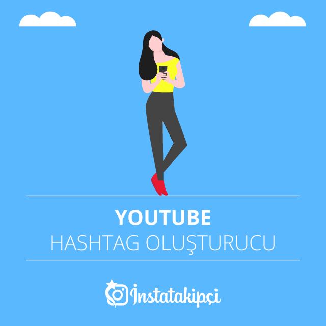 Youtube Hashtag Oluşturucu