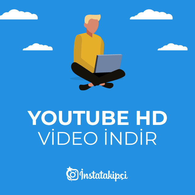youtube hd video indir