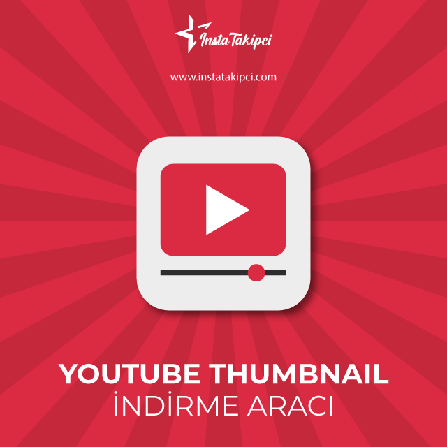 Youtube Thumbnail İndir