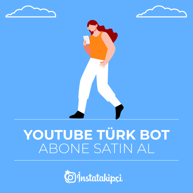 youtube bot abone satın al
