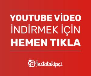 youtube ücretsiz video indir