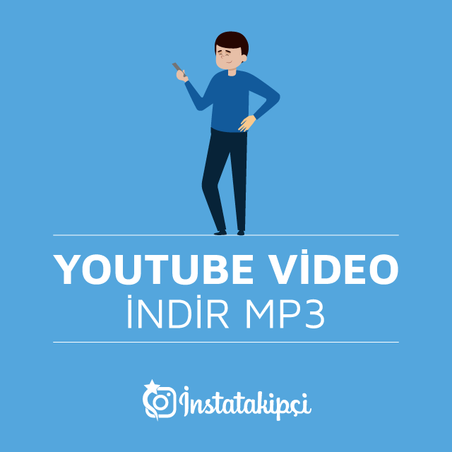 youtube video indir mp3